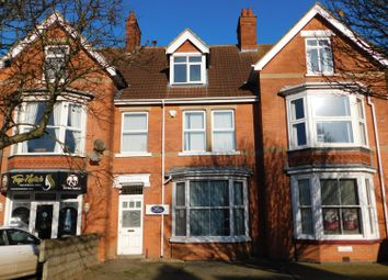 Thumbnail 5 bed terraced house for sale in Algitha Road, Skegness, Lincs
