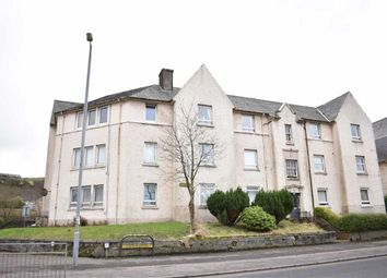Thumbnail 2 bedroom flat for sale in Flat 2/1, 5, Cornhaddock Street, Greenock, Renfrewshire