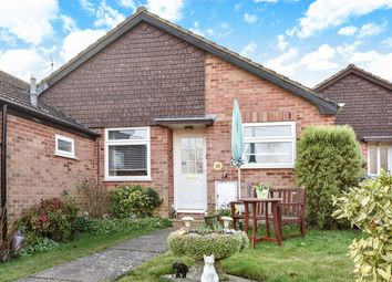 Thumbnail 2 bedroom terraced bungalow for sale in Parfitts Close, Farnham