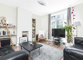 Thumbnail 3 bed semi-detached house to rent in Swaby Road, Earlsfield, Wandsworth Common