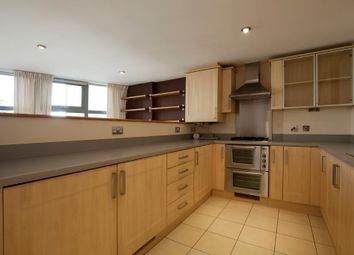 Thumbnail 1 bed flat to rent in Aura Court, Peckham, London