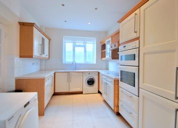 Thumbnail 3 bedroom flat to rent in Wellington Court, St. John's Wood, London