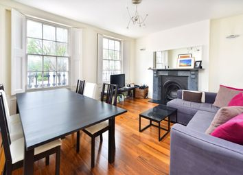 Thumbnail 2 bed flat to rent in Gerrard Road, London