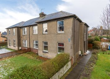 Thumbnail 3 bed flat for sale in Combfoot Cottages, Mid Calder, West Lothian