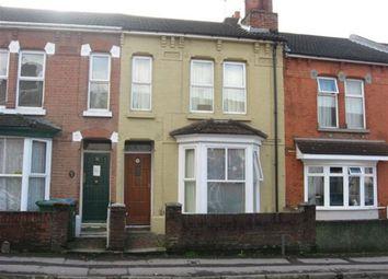 Thumbnail 4 bedroom property to rent in Milton Road, Southampton