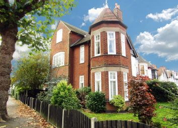 Thumbnail 6 bed semi-detached house for sale in Carisbrooke Road, Leicester
