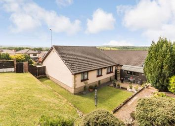 Thumbnail 3 bed bungalow for sale in Templand Drive, Cumnock, East Ayrshire