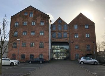 Thumbnail 1 bed flat to rent in Smiths Flour Mill, Wolverhampton Road, Walsall