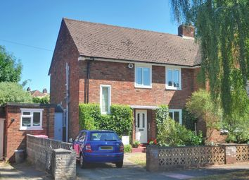 Thumbnail 3 bed semi-detached house for sale in Birch Row, Bromley, Kent