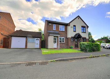 Thumbnail 2 bed semi-detached house to rent in Duck Meadow, Lyppard Hanford, Worcester