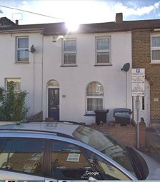 Thumbnail 2 bed terraced house to rent in Cutmore Street, Gravesend, Kent