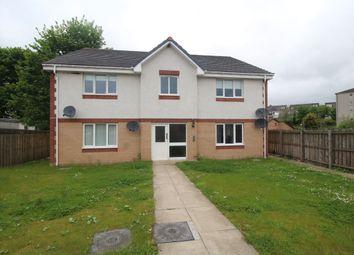 Thumbnail 1 bedroom flat for sale in Allison Gardens, Blackridge, Bathgate