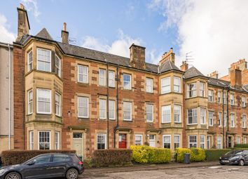 Thumbnail 1 bed flat for sale in 9/4 Plewlands Terrace, Edinburgh