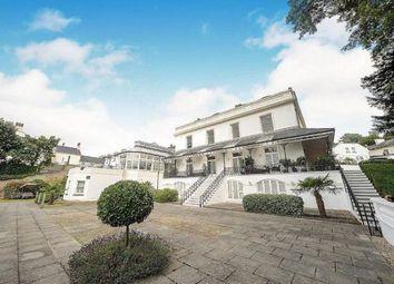 Thumbnail 2 bed flat for sale in 38 Braddons Hill Road East, Torqay, Devon