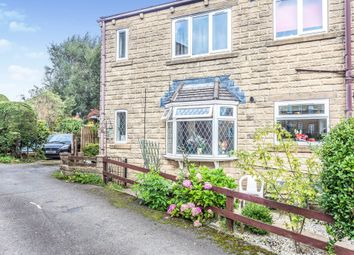 2 bed flat for sale in Helme Park, Meltham, Holmfirth HD9