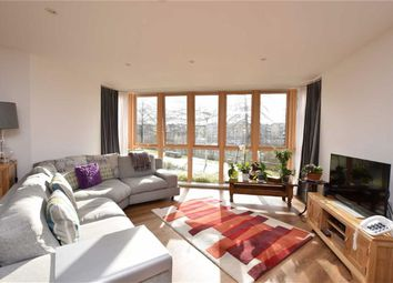 Thumbnail 1 bed flat for sale in Mountfield Way, Orpington