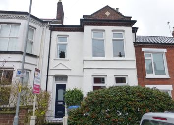 Thumbnail 3 bed terraced house for sale in Shipstone Road, Norwich