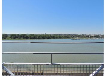 Thumbnail 2 bed flat for sale in Valetta Way, Rochester