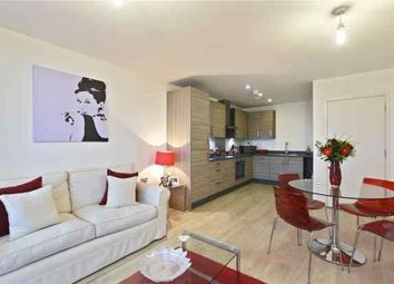 Thumbnail 2 bed flat for sale in Wise Road, London