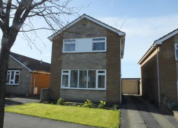 Thumbnail 3 bed detached house for sale in Chancet Wood View, Meadowhead, Sheffield