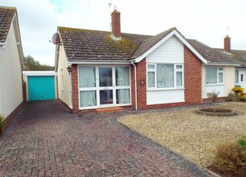 Thumbnail 2 bed detached bungalow for sale in Links Gardens, Burnham-On-Sea, Somerset