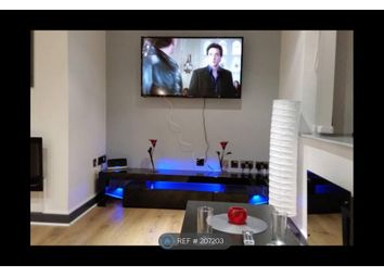 Thumbnail 1 bed flat to rent in Cranbrook Street, Nottingham