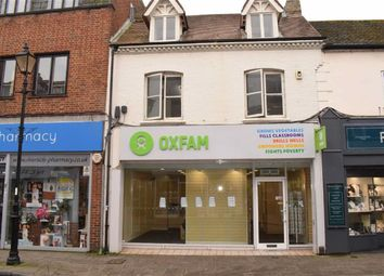 Thumbnail Retail premises for sale in High Street, Rickmansworth, Herts