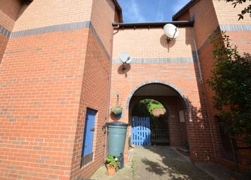 Thumbnail 2 bed end terrace house for sale in Farm Hill, Exeter