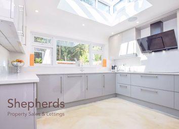 4 bed semi-detached house for sale in Bonney Grove, Goffs Oak, Hertfordshire EN7