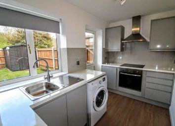 Thumbnail 2 bed terraced house to rent in Sharp Close, Aylesbury