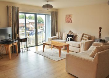 Thumbnail 2 bed flat to rent in King Edwards Wharf, Sheepcote Street