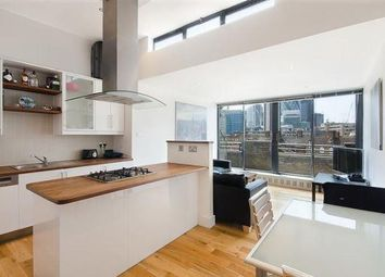 Thumbnail 2 bed flat to rent in Saxon House, Shoreditch