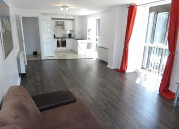 Thumbnail 2 bed flat for sale in Ilex Mill, Rossendale, Lancashire