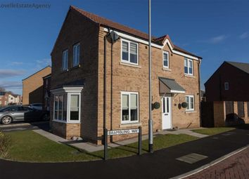 Thumbnail 4 bedroom property for sale in Brambling Way, Scunthorpe