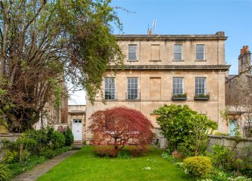 Thumbnail 5 bedroom semi-detached house for sale in Weston Road, Bath