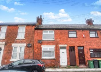 Thumbnail 2 bed terraced house to rent in Cannon Hill, Preston