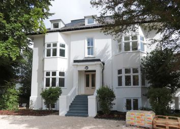 Thumbnail 2 bed flat for sale in Rye Road, Hawkhurst, Cranbrook