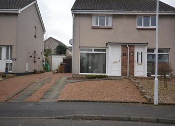 Thumbnail 2 bed semi-detached house to rent in Steeple Crescent, Dalgety Bay, Dunfermline
