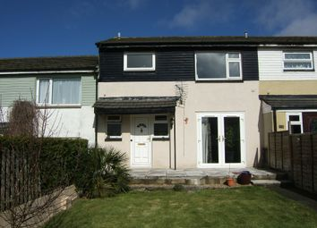 Thumbnail 3 bed terraced house for sale in Roydon Lane, Lanstephan, Launceston