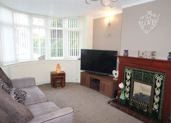 Thumbnail 3 bed property for sale in Walford Drive, Solihull