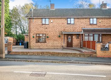 Thumbnail 3 bed semi-detached house for sale in St. Marks Road, Tipton