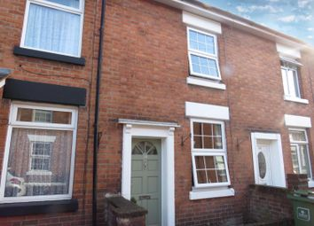 Thumbnail 2 bed property to rent in Orchard Street, Stafford