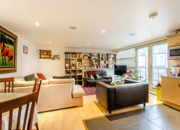 Thumbnail 3 bed property for sale in Warfield Road, Kensal Rise, London