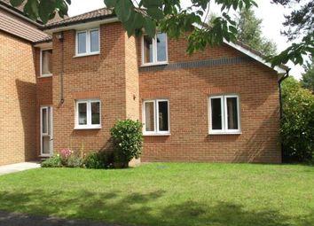 Thumbnail 2 bed flat for sale in Beaulieu Road, Dibden, Southampton