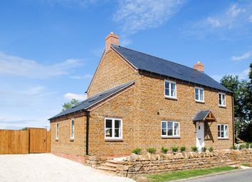 Thumbnail 4 bed detached house for sale in Bridge Street, Fenny Compton, Southam