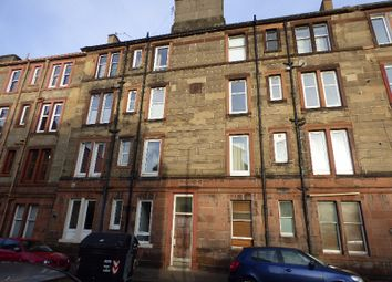 Thumbnail 1 bed flat to rent in Rossie Place, Leith Walk, Edinburgh
