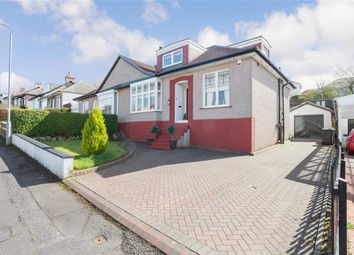 Thumbnail 4 bedroom semi-detached house for sale in Merrycrest Avenue, Giffnock, Glasgow