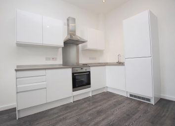 Thumbnail 2 bedroom flat to rent in Varity House, Vicarage Farm Road, Peterborough