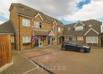 Thumbnail 2 bed flat for sale in Tyrrells Road, Billericay