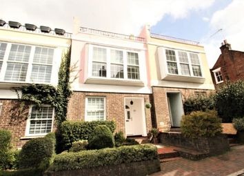 4 bed terraced house for sale in Warwick Road, Tunbridge Wells TN1